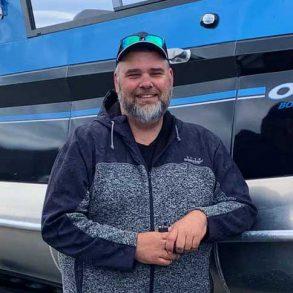 Black-Pearl-Fishing-Charters-skipper-Matt-Dobson